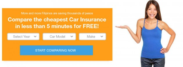 The Ability to Compare Car Insurance Rates & Features