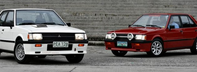 Cars that Made An Impact From Mid-80s to Mid-90s