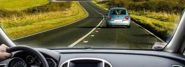 5 Simple Tips That Can Prevent Mishaps on The Road