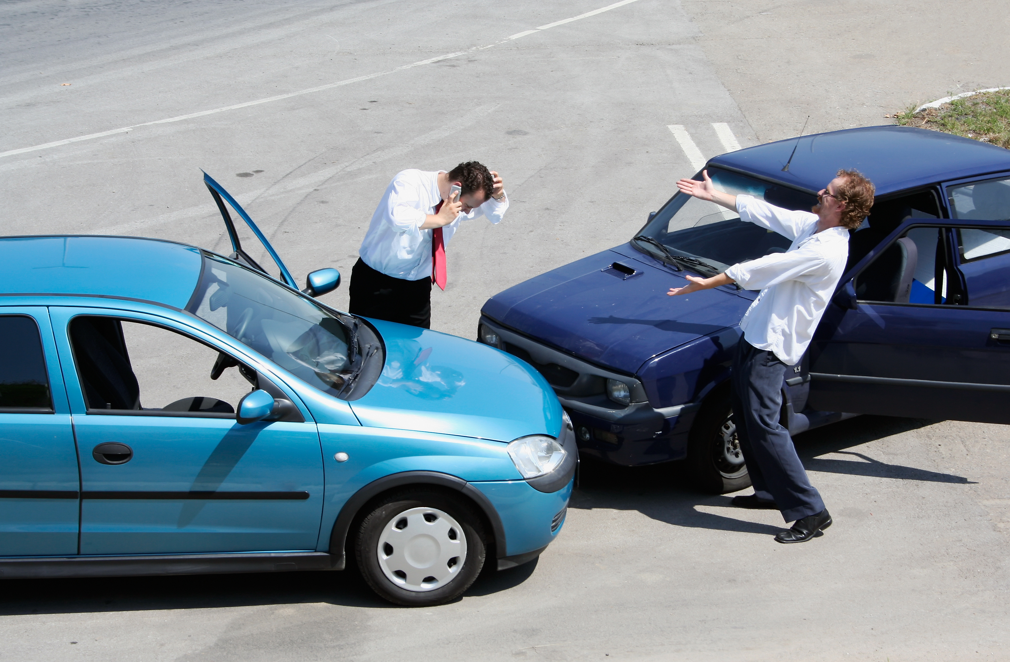 Auto insurance without fear