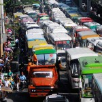 Manila Traffic Jam and Why You'll Need a Car Insurance Badly