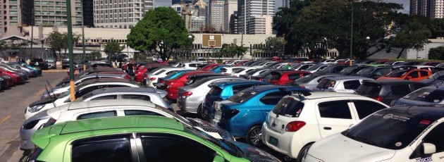 car clubs in the Philippines
