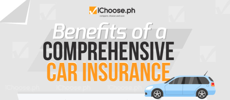 Benefits of a Comprehensive Car Insurance featured image