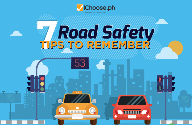 7 Road Safety Tips to Remember featured image