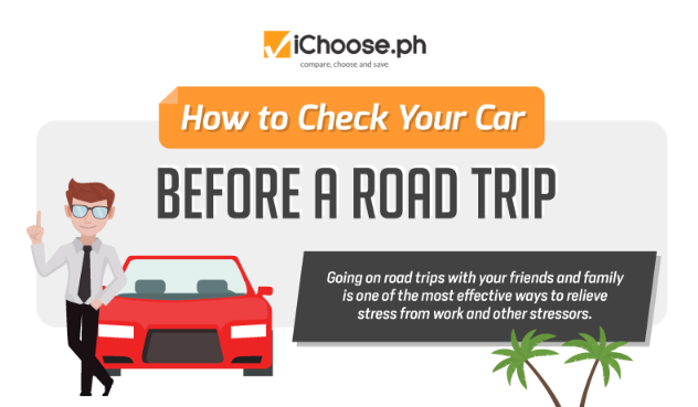 How to Check Your Car Before a Road Trip featured image