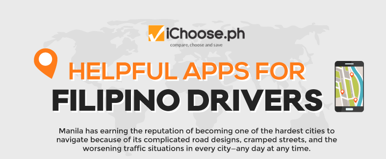 Helpful Apps for Filipino Drivers featured image