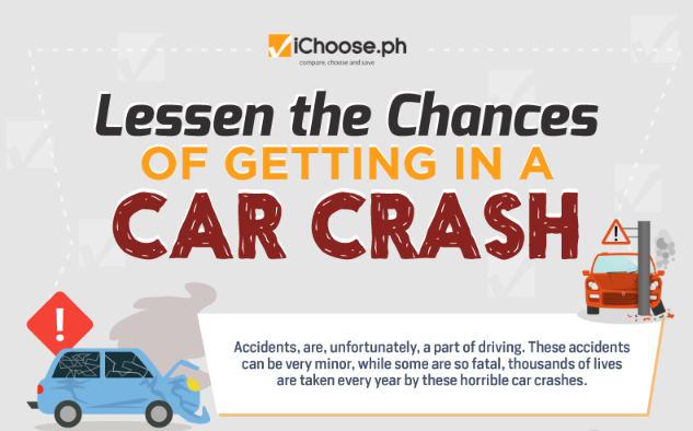 Lessen The Chances Of Getting In A Car Crash featured image