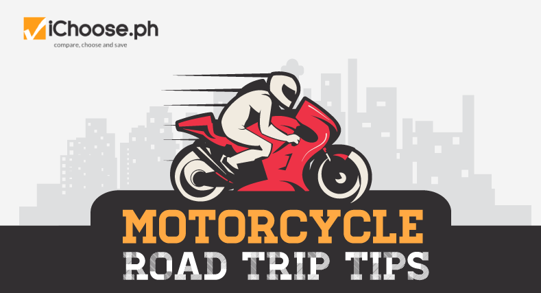 Motorcycle Road Trip Tips featured image