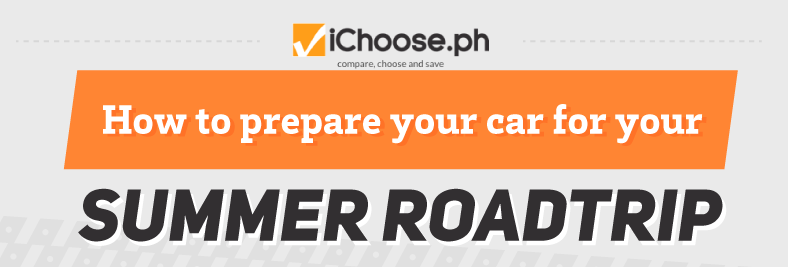 How to Prepare Your Car For Your Summer Roadtrip featured image