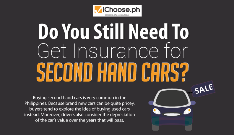 Do You Still Need To Get Insurance For Second Hand Cars featured image
