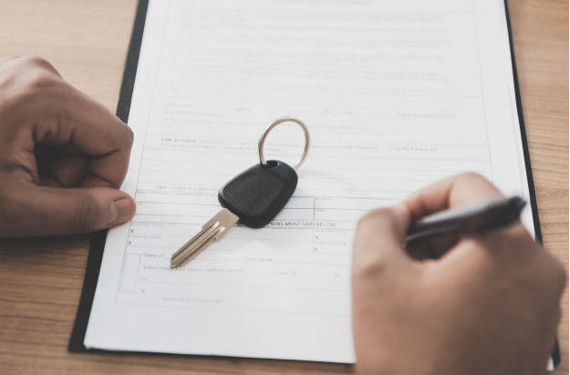 Requirements You Need to Get A Car Loan in the Philippines featured image