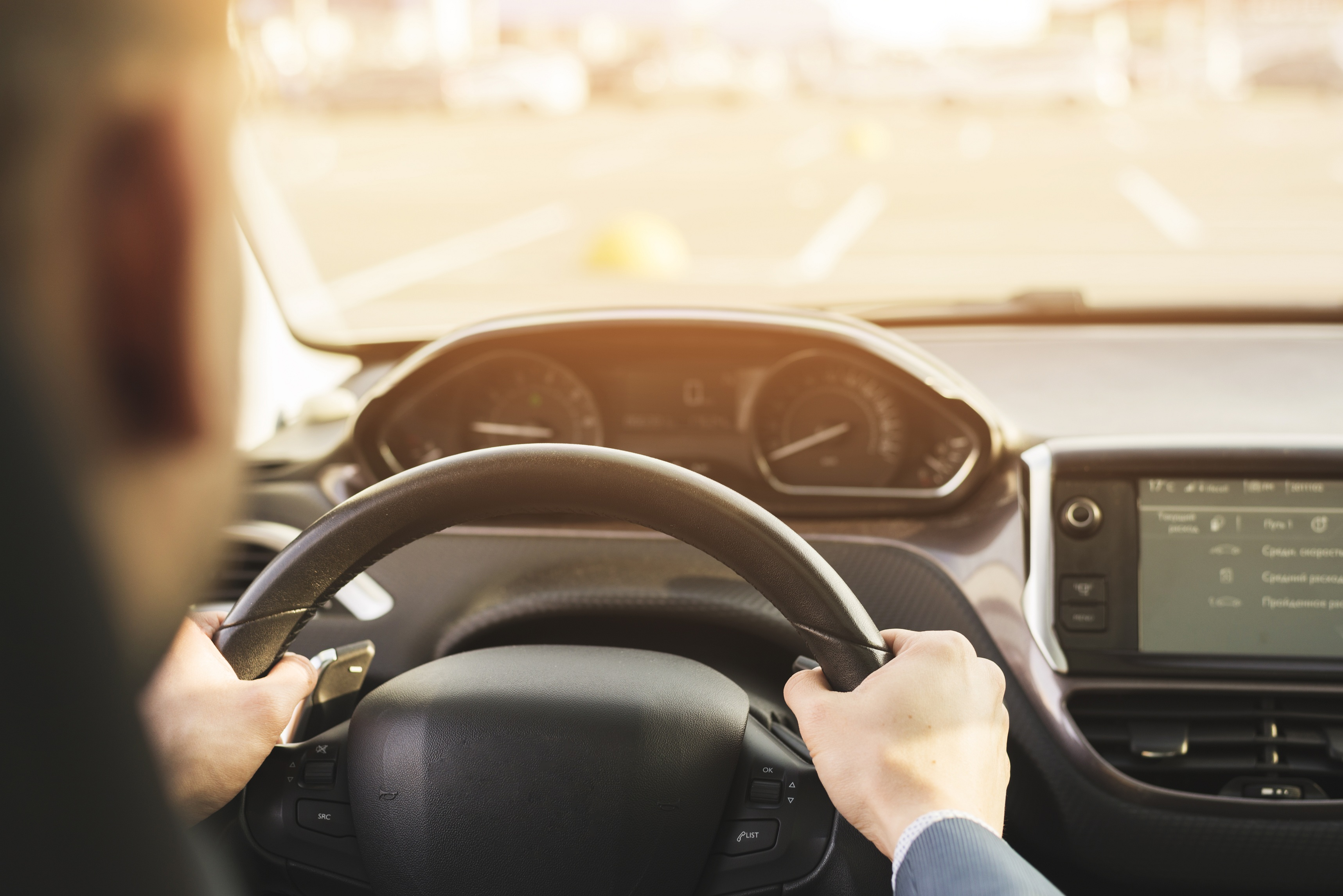 Driving Safety Tips: How to Combat Sleepiness While Driving featured image