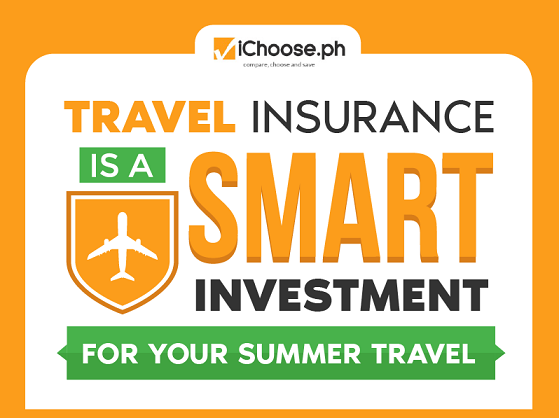 Travel Insurance is a Smart Investment for your Summer Travel ft