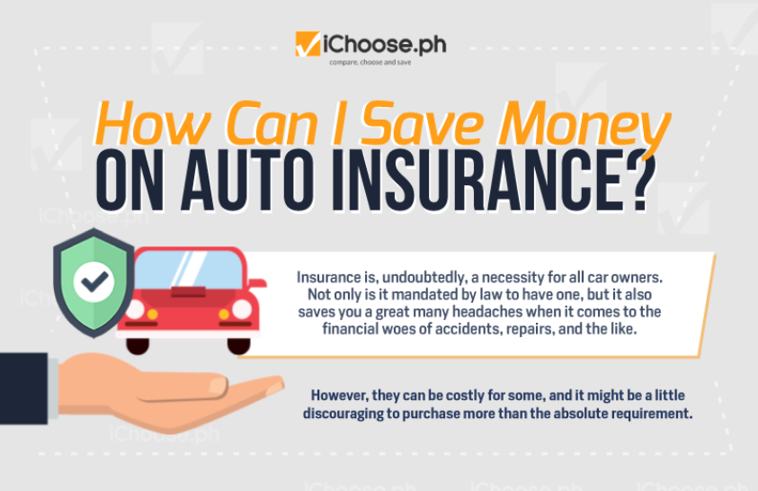 How Can I Save Money on Auto Insurance featured image.