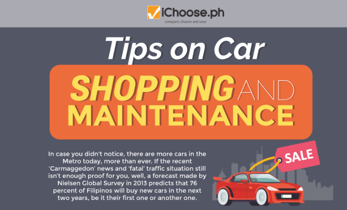Tips on Car Shopping and Maintenance featured photo