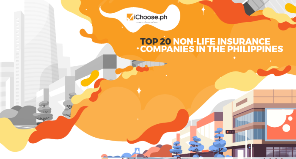 Top 20 Non-Life Insurance Companies in the Philippines featured image