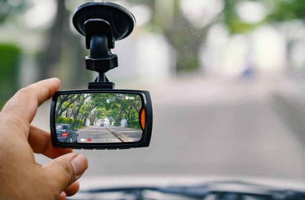 5 Benefits of Car Cameras