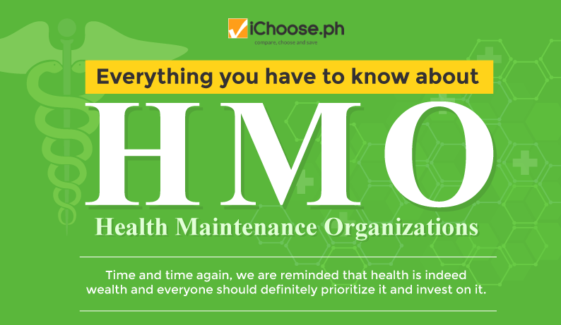 Everything You Have to Know About Health Maintenance Organization