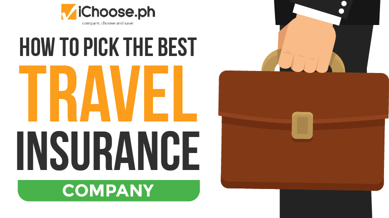 How to Pick the Best Travel Insurance Company featured image