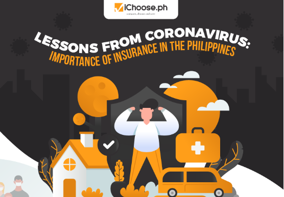 Lessons from Coronavirus Importance of Insurance in the Philippines featured image