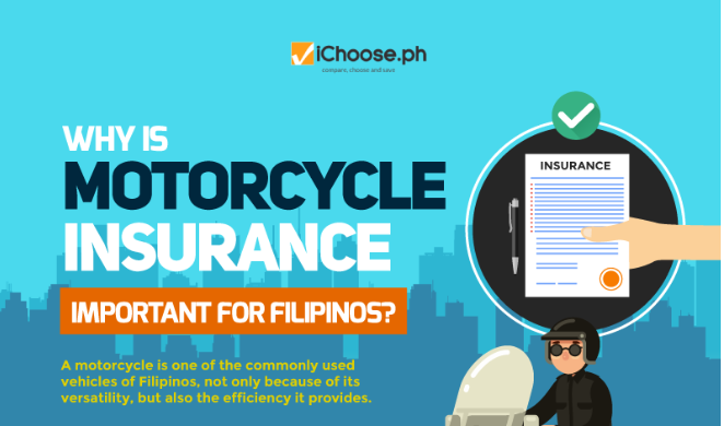 Why is Motorcycle Insurance Important for Filipinos featured image