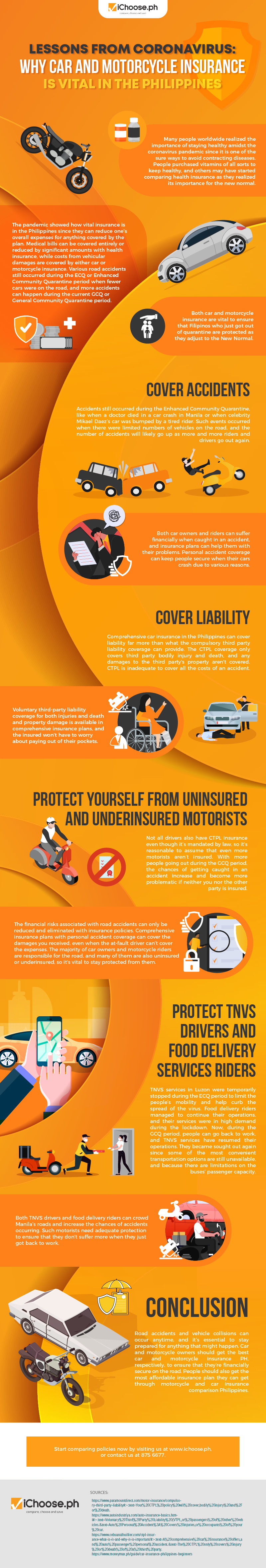 Lessons from Coronavirus_Why Car and Motorcycle Insurance is Vital in the Philippines-01