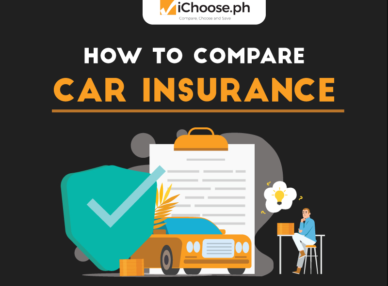How to Compare Car Insurance in the Philippines featured image ichoose.ph