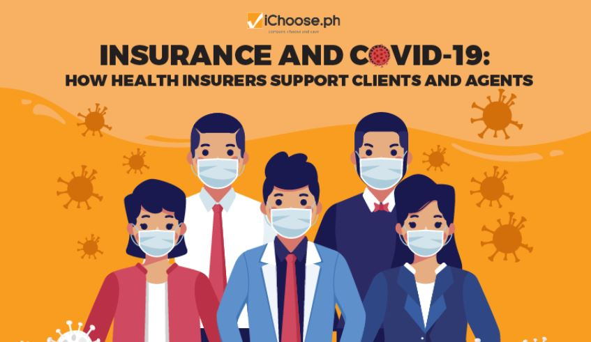 Insurance and COVID-19 How Health Insurers Support Clients and Agents featured image