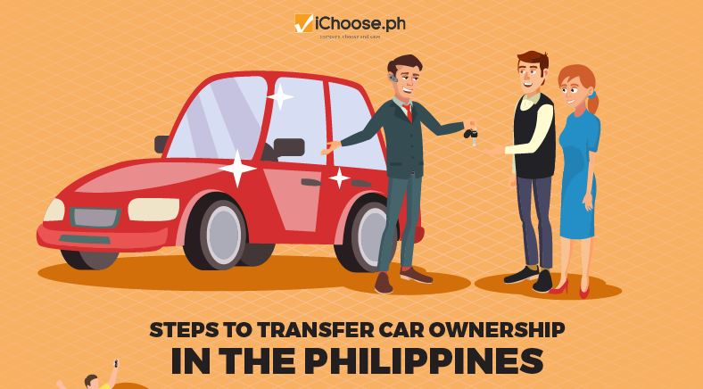 Steps to Transfer Car Ownership in the Philippines featured image