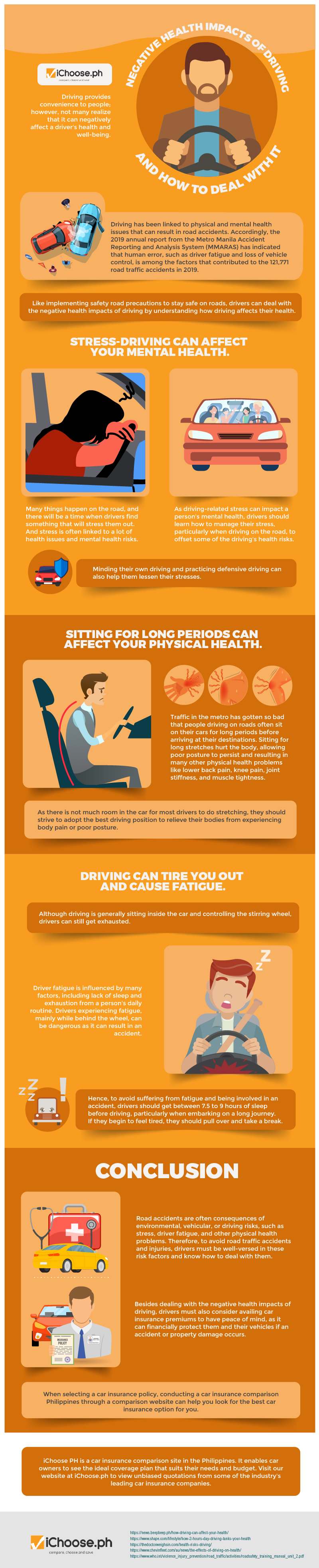 Negative Health Impacts of Driving and How to Deal with It-01