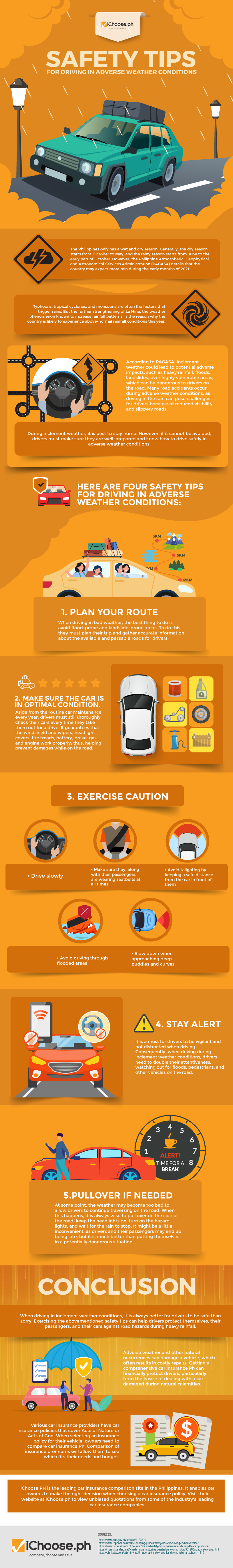 Safety Tips for Driving in Adverse Weather Conditions-01